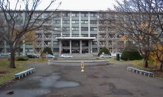 北大工学部